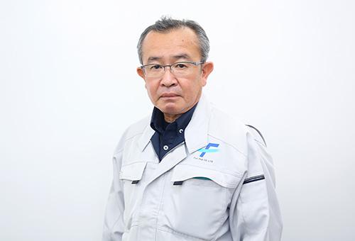 田中 康浩